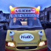 AG Ices