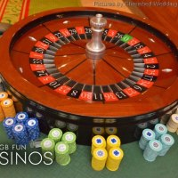Roulette To Hire