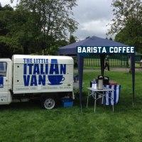 The Little Italian Van