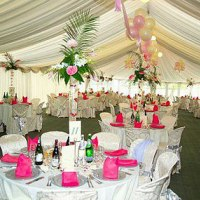Greater London Marquees