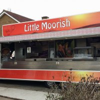 Mobile Moroccan style Cuisine