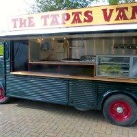 The Tapas Van