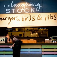 The Laughing Stock