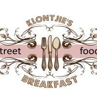 Klontjie's Breakfast