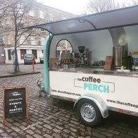 Coffee Pod, Central Scotland