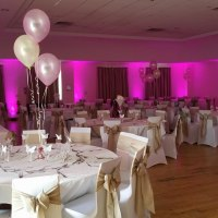 JC Wedding and Party Services