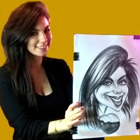 Alex Caricatures