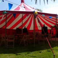 Festival Marquees