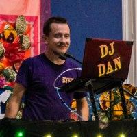 The Amazing DJ Dan