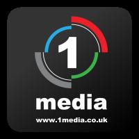 1 media Ltd - Stage hire AV support