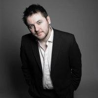 Luke Graves - Comedian