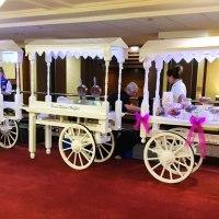 Victorian Sweet Cart Company
