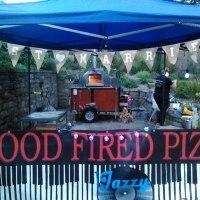 Jazzy Pizza