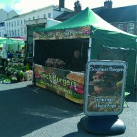 Market Trading Marlborough Wiltshire