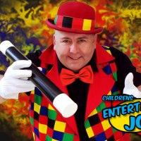 Children's Entertainer Joey