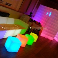 Inflatable Photo Booth hire uk - Voted best Booth design 2014