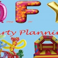 DFY Party Planning