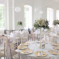 Classic- Elizabeth Weddings