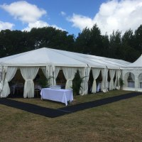 The Perfect Marquee and Events Co Ltd
