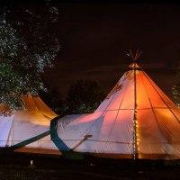 Apache Events Ltd