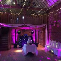 Trewin Bury Wedding