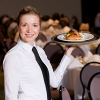 We can supply catering teams to a wide range of events!