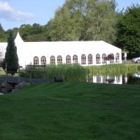 Angel Marquee Hire and Event Planning