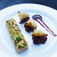 Beautifully presented food every time