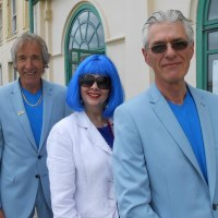 The Swinging 60s band