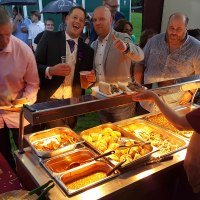 Keythorpe Event Catering