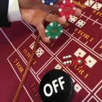 Dice / Craps Casino Table hire