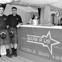 Mobile Bar Scotland