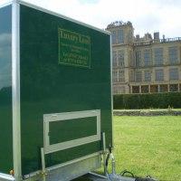 Luxury Loos Derbyshire