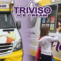ice Cream Van Hire  Southport Liverpool Sefton