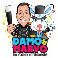 Damo And Marvo The Family Entertainers