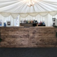 Bar Hire Company