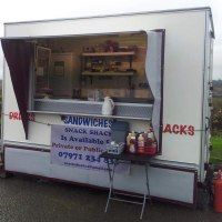 Catering trailer and Burger van to hire in oxfordshire