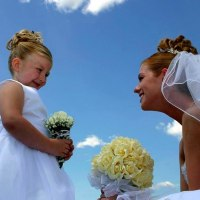 Childcare for weddings