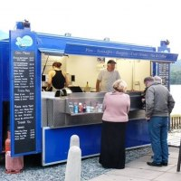 The Lake District Fish and Chip Company