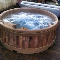 Fife Hot Tub Hire