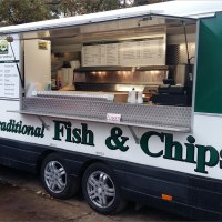 Fish and Chips UK