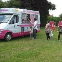 Giorgios Whippy Ice Cream Vans