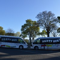 choice of party buses