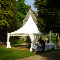 Jacksons Marquee Hire Ltd