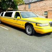 Cheshire Limos