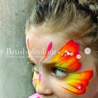 Brush Of Colour