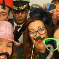 Luxury Photo Booth Hire for all occasions