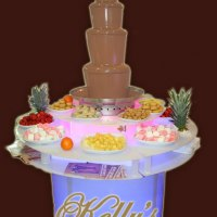 Kelly's Chocolate Fountain