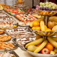 Knotty Ash Catering