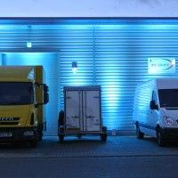 Arc Sound Hire Warehouse